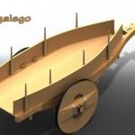 o carro galego