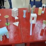 estruturas lixeiras
