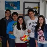 Campións de España de modelado 3D