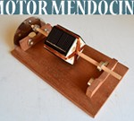 Monografía: motor Mendocino