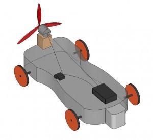coche de iria