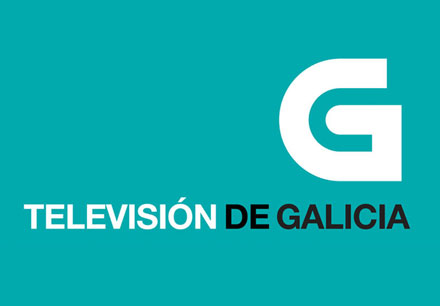 A televisión de Galicia estivo na Guarda