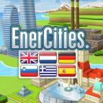 Contrue a túa cidade sostible con EnerCities