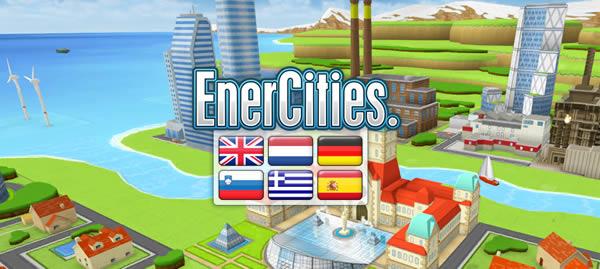 Constrúe a túa cidade sostible
