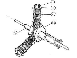 O meu vello motor eléctrico