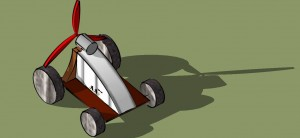 diseño coche propulsado por helice_wp